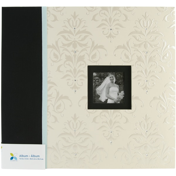 A Story of Us Postbound Scrapbook Album