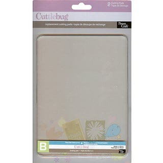 Cricit Cuttlebug Cutting Pad Replacements