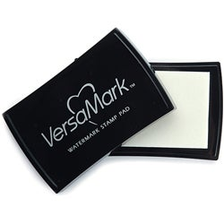 Versamark Watermark/ Resist Ink Pad