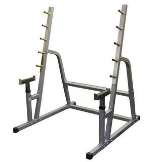 Valor Fitness BD-4 Safety Squat / Bench Combo Rack