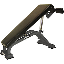 Valor Fitness DF-1 Decline/ Flat Bench
