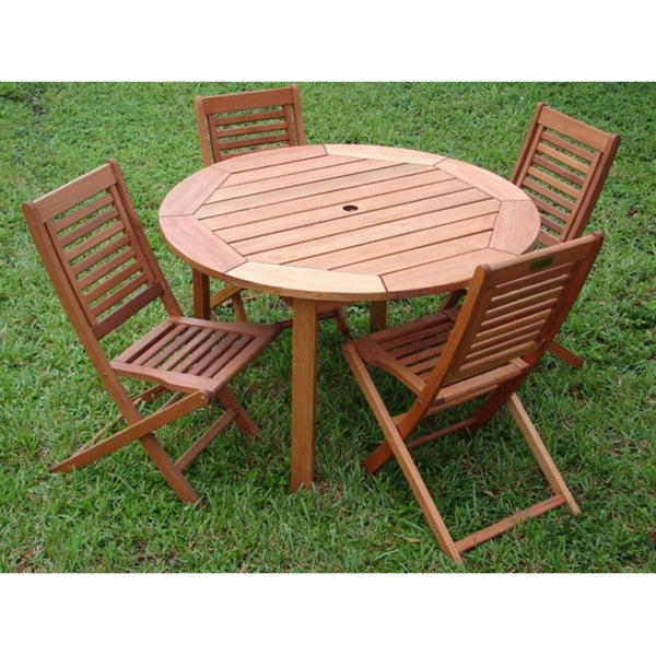 Amazonia Arlington 5-piece Patio Set