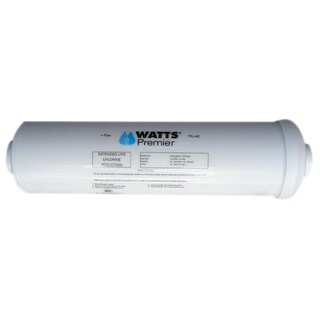 Heavy-duty In-line Ice and Refrigerator Filter