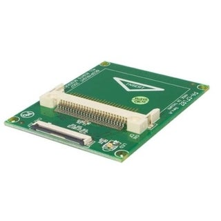 StarTech.com 1.8in ZIF LIF to Single Compact Flash SSD Adapter Card