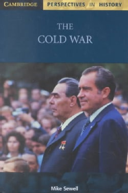 the origins and events surrounding the cold war While the cold war played out step-by-step between the united states and the soviet union,  america in the post war period inquiries journal/student pulse, 1(10.
