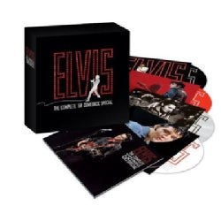 Elvis Presley - The Complete '68 Comeback Special- The 40th Anniversary Edition
