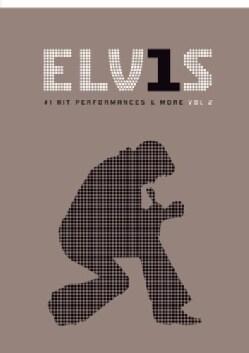 Elvis #1 Hit Performances and More Vol. 2 (DVD)