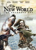 The New World Extended Cut (DVD)