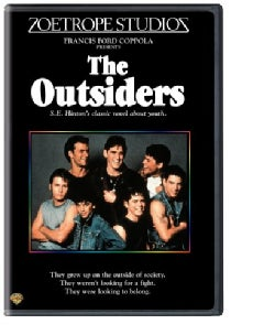 The Outsiders (DVD)