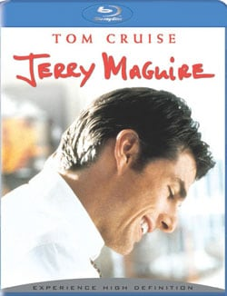 Jerry Maguire (Blu-ray Disc)