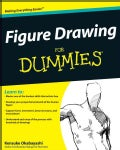 Figure Drawing for Dummies (Paperback)