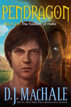 The Soldiers of Halla (Hardcover)