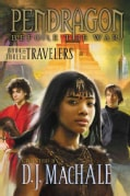 Book Three of the Travelers (Paperback)
