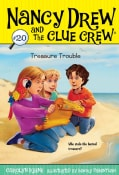 Treasure Trouble (Paperback)