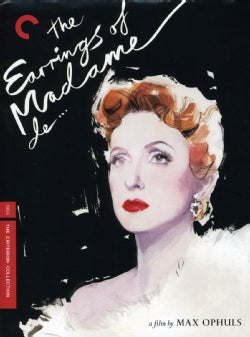 The Earrings Of Madame De (DVD)
