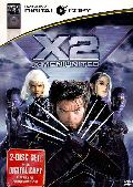 X2: X-Men United (DVD)