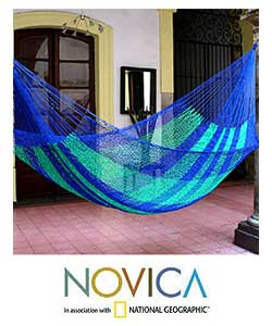 'Magical Isle' Hammock (Mexico)