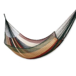 Mother Earth Hammock (Mexico)