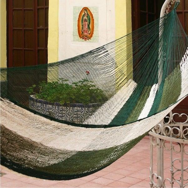 'Forest Slumber' Hammock (Mexico)