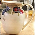 Fruit Fantasy Pitcher