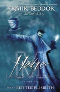 Hatter M: The Looking Glass Wars 1 (Paperback)