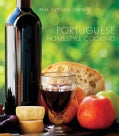 Portuguese Homestyle Cooking (Hardcover)