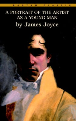 The Portrait of the Artist As a Young Man (Paperback)