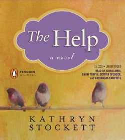 The Help (CD-Audio)