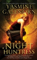Night Huntress (Paperback)