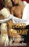 Seduced at Midnight (Paperback)