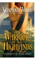Warrior of the Highlands (Paperback)