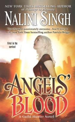 Angels' Blood (Paperback)