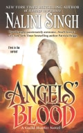 Angels' Blood (Paperback)