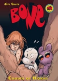 Bone 9: Crown of Horns (Hardcover)
