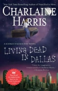 Living Dead in Dallas (Hardcover)