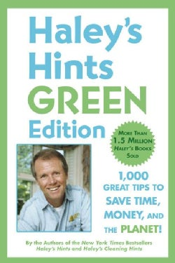 Haley's Hints Green Edition (Paperback)