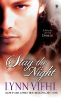 Stay the Night: A Novel of the Darkyn (Paperback)