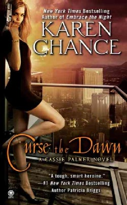 Curse the Dawn (Paperback)