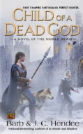 Child of a Dead God (Paperback)