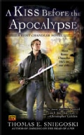 A Kiss Before the Apocalypse (Paperback)