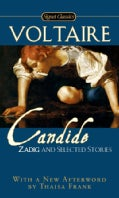 Candide, Zadig and Selected Stories (Paperback)