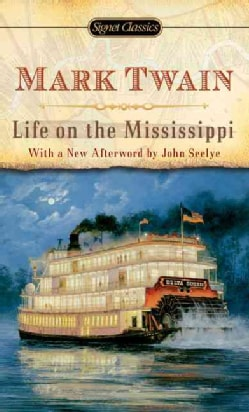 Life on the Mississippi (Paperback)