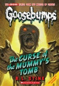 The Curse Of The Mummy's Tomb (Paperback)