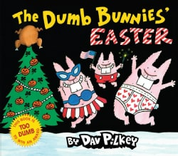 The Dumb Bunnies' Easter (Hardcover)