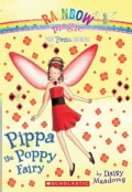 Pippa the Poppy Fairy (Paperback)