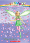 Louise the Lily Fairy (Paperback)