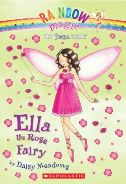 Ella The Rose Fairy (Paperback)