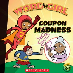 Coupon Madness (Paperback)