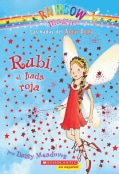Rubi, El Hada Roja / Ruby, The Red Fairy (Paperback)