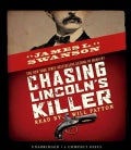Chasing Lincoln's Killer (CD-Audio)